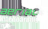 Aerial Kiteboarding