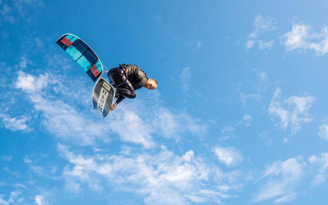 Kiteboarding 101